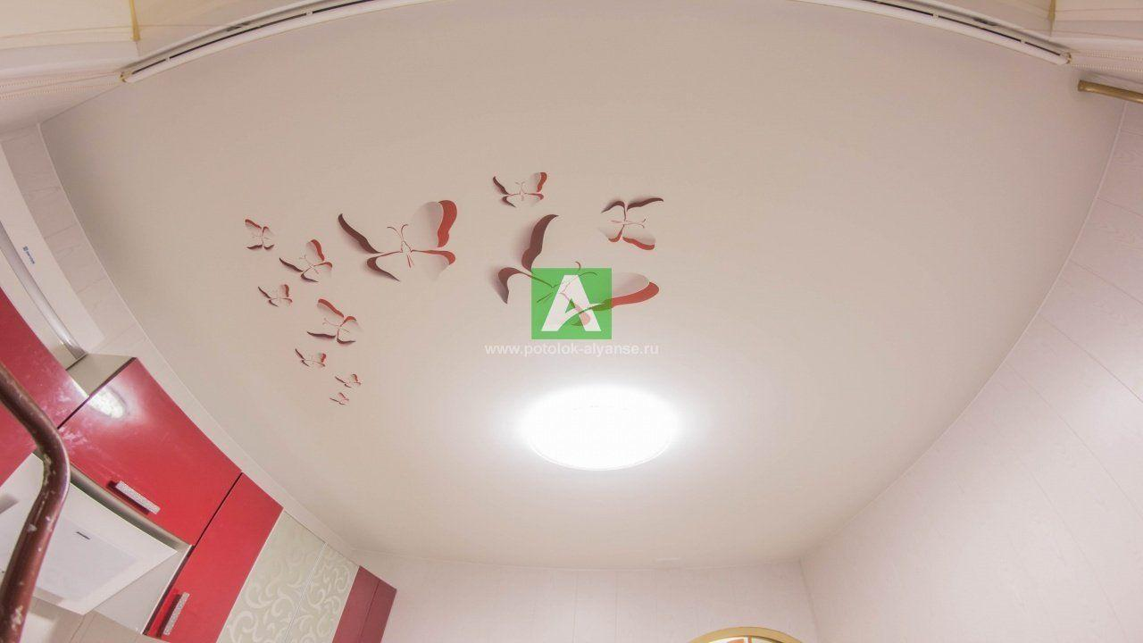 Днем рождения, прикольные рисунки на натяжных потолках